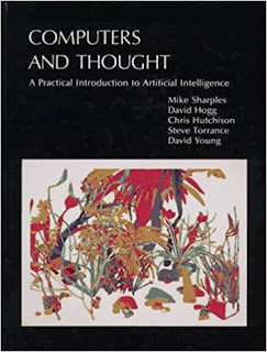 Computers and Thought: A practical Introduction to Artificial Intelligence