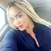 Uche Ogbodo went off on fans who criticized on her instagram page, and used the F word,