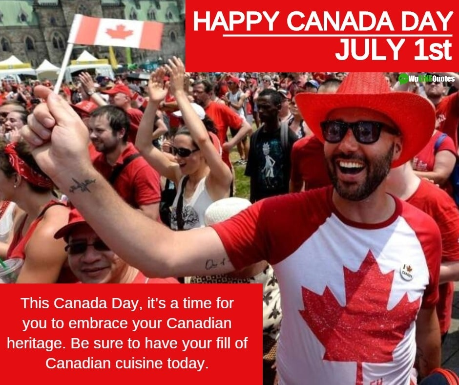 Happy Canada Day Images, Poster & Pictures