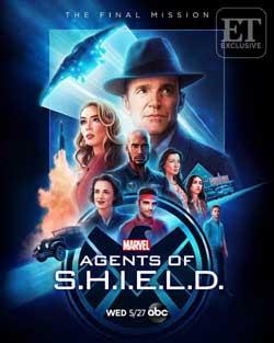 Agents of S.H.I.E.L.D. (2020) Season 7 Complete