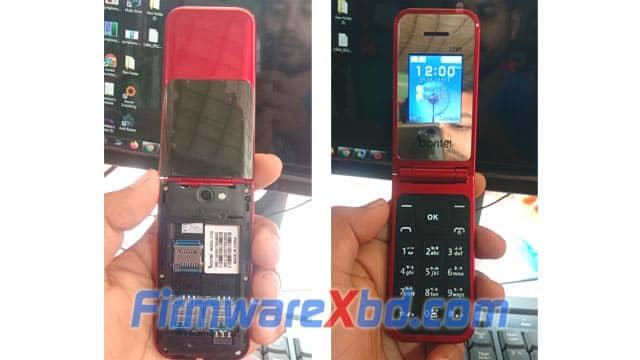 Bontel 2720 Flash File 6531E Download 100% Tested
