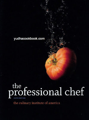 download ebook THE PROFESSIONAL CHEF 9th (ninth) EDITION