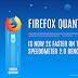 Firefox Quantum Kurulumu Nasıl Yapılır?