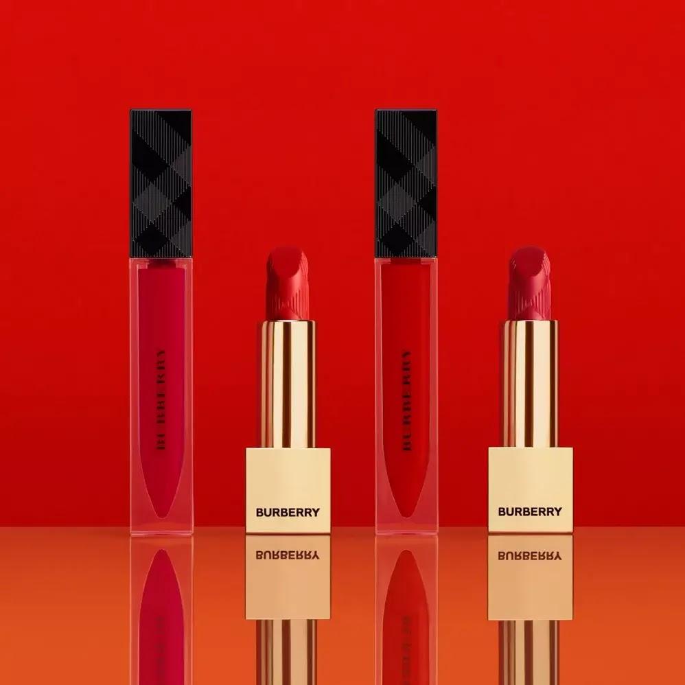 Burberry Kisses rouge à lèvres