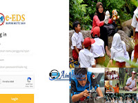 Cara Download Rapor Mutu PMP/ EDS Dikdasmen 2019 Excel