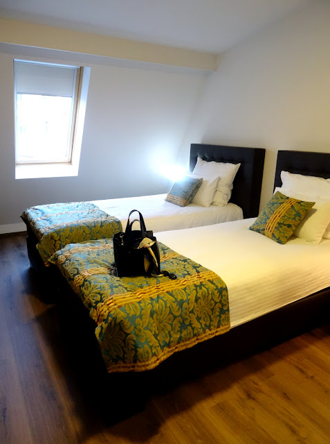 Room at Heartland City B&B, Tuzla