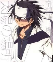 Karakter Anime Yang Bersenjatakan Senjata Anti Mainstream Seiichiro Sano