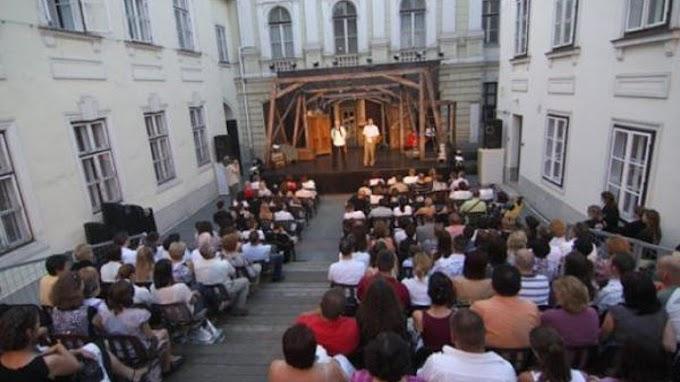 Színinövendékekkel állítják színpadra A Pál utcai fiúkat Zalaegerszegen