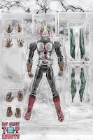 S.H. Figuarts Kamen Rider V3 (THE NEXT) Box 05