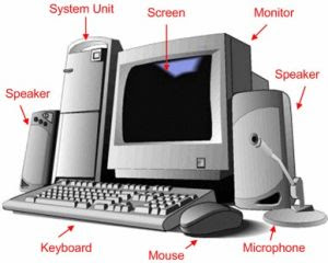 Vocabulary Exercise: How Much Do You Know About Computer?