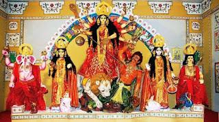 बिहार इस बार दुर्गा पूजा में थीम पंडाल बनाने पर बैन, पब्लिक प्लेस पर रावण दहन भी नहीं, जानें क्या है नीतीश सरकार की गाइडलाइंस