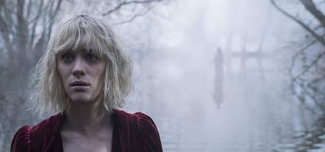 """""""Os Órfãos"""" ganha nota decepcionante na CinemaScore"""