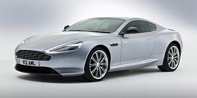 Aston Martin DB9 models