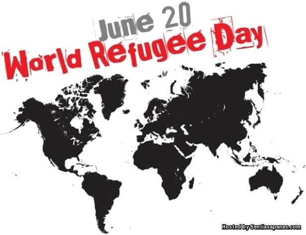 Hari Pelarian Sedunia