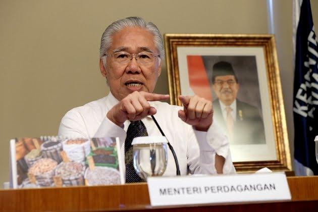 Sebut Indonesia tak Impor Beras, Anggota DPR Ingatkan Mendag Agar Tak Banyak Pencitraan