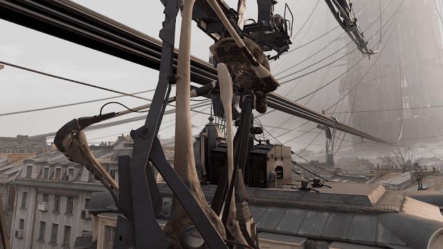 تحميل لعبة هاف لايف HALF-LIFE ALYX VR