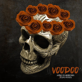 Afro Warriors ft. Tefo Foxx - Voodoo Download Mp3 Gratis, Baixar Mp3 Gratis, Novas Musicas, Descarregar Mp3