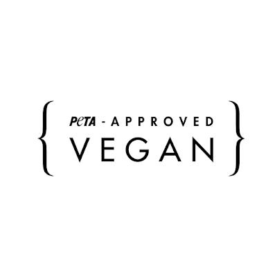 Emi Jewellery - PETa Approved vegan organisation