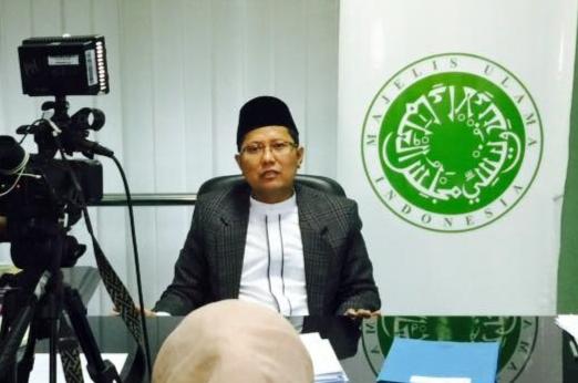 Dua Ustadz Diserang OTK, Ketua MUI Cholil Nafis Kini Tak Berani Jalan Sendirian