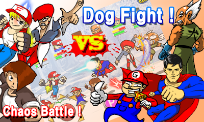 Mighty fighter 2 mod apk unlimited money