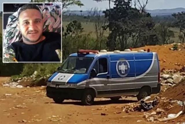 Morador de Livramento é encontrado morto em aterro sanitário de Barra do Choça