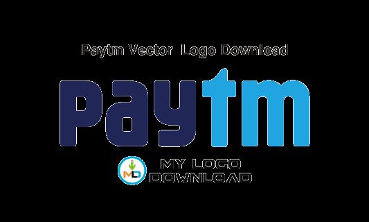 My Logo Download: Paytm Logo Vector in  eps Format