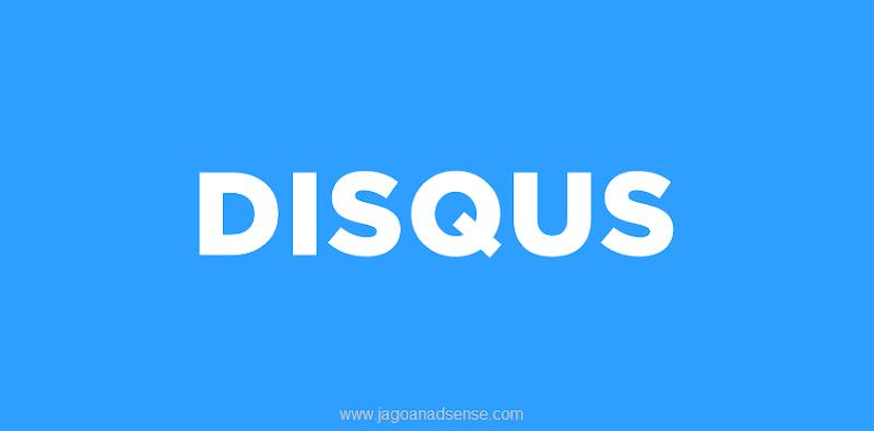 Kelebihan Komentar Disqus yang Beda dari yang Lain