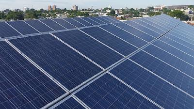 Patanjali-Solar-Panel
