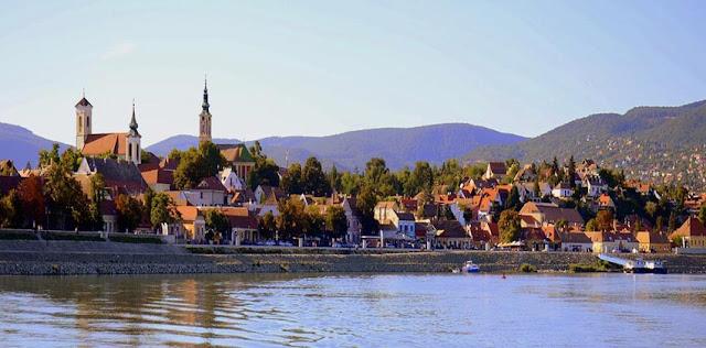 Αυτή η στροφή του Δούναβη κρύβει υπέροχες πόλεις! (Photos)
