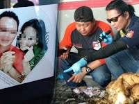 Sadis, Pria di Surabaya Tega Bakar Istrinya di Hadapan Anak dan Mertuanya