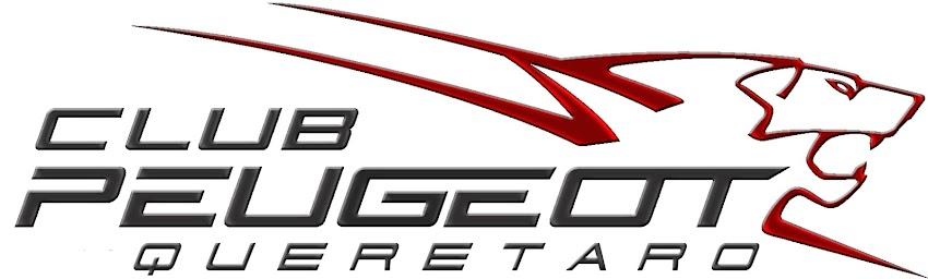 Club Peugeot Queretaro