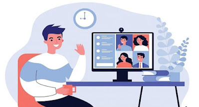 4 Tips Jitu Kuliah Online Agar IPK Tetap Stabil