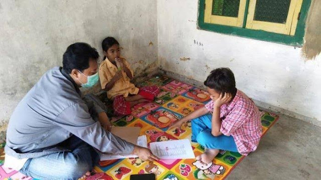 Tak Ada Pendidikan di Anggaran Rp405 Triliun, Pemerintah Dinilai Abai