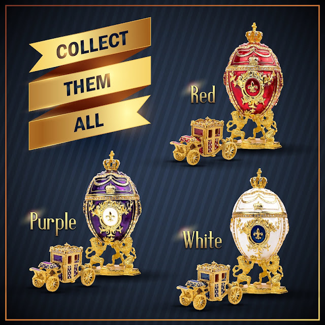 faberge land store faberge eggs on amazon