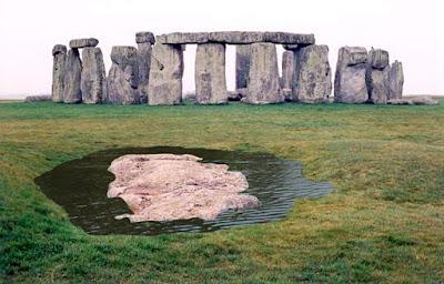 Stonehenge/Atlantis - Slaughter Stone
