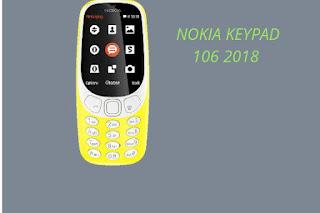 Nokia 106{2018}