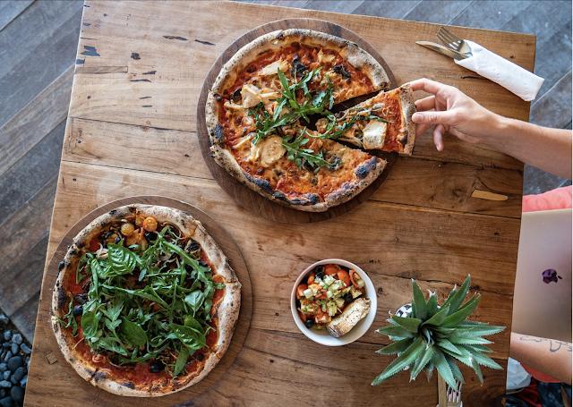 mangiare gili air mama pizza