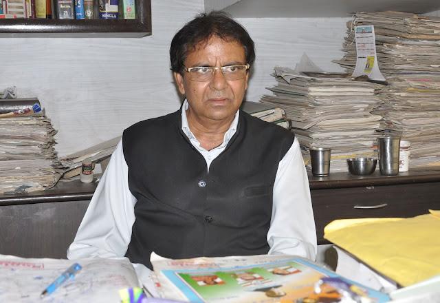 Lakhani company workers shock a shock, 13 million submerged, lawyer reveals LN Parashar