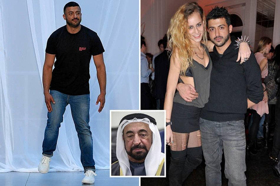 Dünyadan haberler, Haberler, haber, Dini Haber, Birleşik Arap Emirliklerinin Şeyhinin oğlu seks partisinde öldü, Şeyh Halid uyuşturucu, Şeyh Halid bin Sultan el-Kasimi, İslam haber,