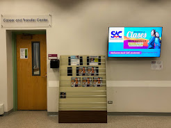 The Career and Transfer Center at St. Augustine College