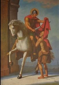 St. Martin of Tours
