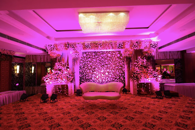 Banquet Hall Near Delhi Airport