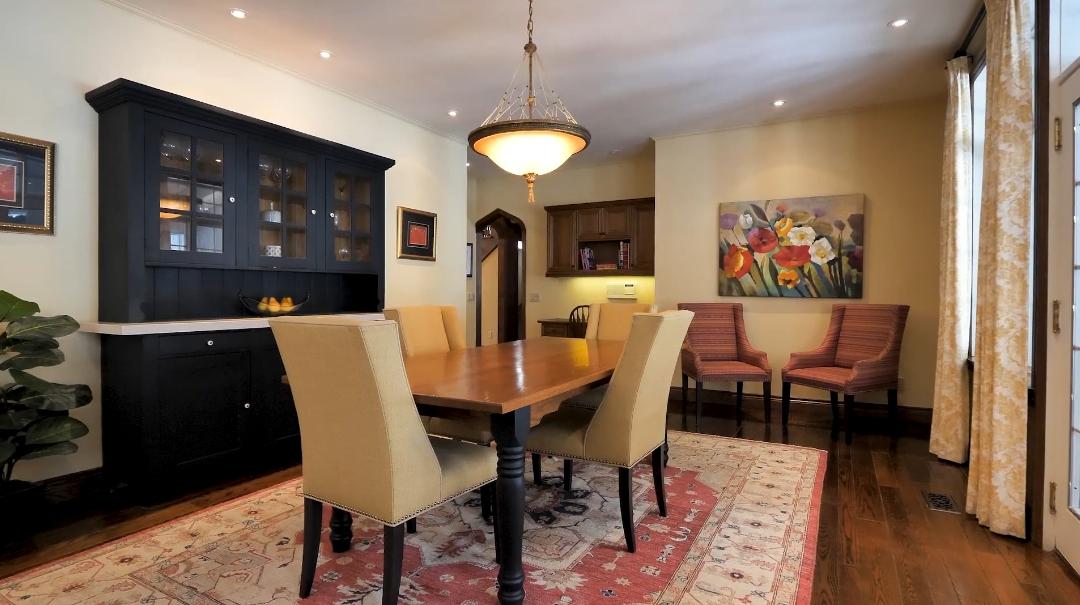 28 Interior Design Photos vs. 72 Quail Run Blvd, Vaughan, ON Luxury Home Tour