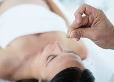 Acupuncture Alternative Therapies in Pregnancy