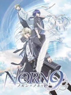 Assistir Norn9: Norn+Nonet Online