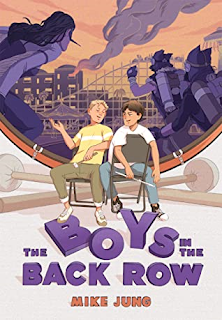 https://www.amazon.com/Boys-Back-Row-Mike-Jung/dp/1646140117/ref=as_li_ss_tl?adid=082VK13VJJCZTQYGWWCZ&campaign=211041&dchild=1&keywords=The+Boys+in+the+Back+Row&qid=1591284552&s=books&sr=1-1&linkCode=ll1&tag=doyoudogear-20&linkId=8726a5bb9840eb679c945f159ef16d97&language=en_US