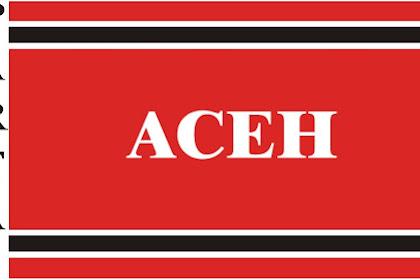 Bongkar Misteri Tuntutan Referendum Aceh Ala EL Diablo