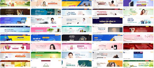 Top landingpage mẫu thu hút khách hàng 2020  - Mẫu đẹp, bắt mắt và chuẩn SEO