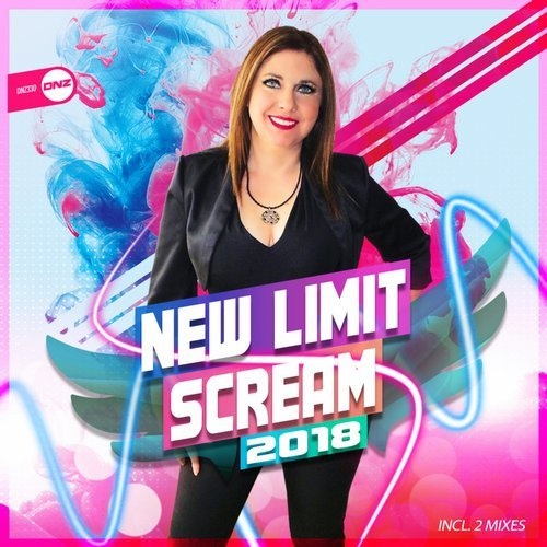 New Limit's new single is entitled Scream 2018