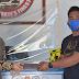 Taxi Driver, Nagsauli ng Pitaka na naiwan sa kanyang Taxi
